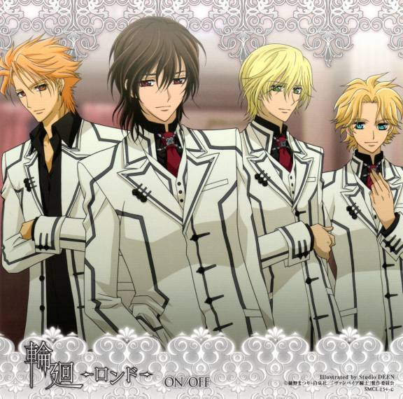 Animation Art & Characters Collectibles Vampire Knight Official Fan Book X Cross Anime Art Japanese Version Matsuri Hino Unequal In Performance
